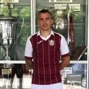 Dan Nistor vrea titlul cu CFR Cluj