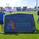 Clujeanul Robert Parge s-a calificat în semifinalele Campionatului European de Atletism U23