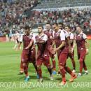 Victorie magistrală a CFR Cluj în meciul cu Astra Giurgiu. Clujenii își consolidează prima poziție în Liga I