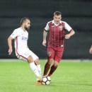 17.000 de fani la CFR Cluj-FCSB. Echipele au plecat acasă cu câte un punct