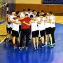 Handbal masculin: Universitatea Cluj va juca în deplasare cu CNE Sighișoara