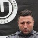 Marius Popescu, demis de la U Cluj, după înfrângereaa cu Unirea Tăşnad