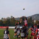 Rugbyștii clujeni joacă în deplasare la CSA Steaua București