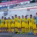 Fotbal: România, între primele patru echipe din lume
