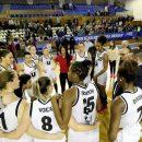 Baschet feminin: Universitatea Cluj s-a retras din Liga Europei Centrale