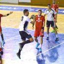 Handbal masculin: U Cluj va juca în deplasare cu Politehnica Timișoara