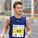 Maraton: Clujeanul Raul Deteșan își păstrează titlul de campion la tineret