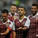 CFR Cluj a câștigat meciul cu Dinamo București. Clujenii au învins cu 2-0