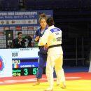 Patru judoka din Cluj luptă la Campionatul European U23 din Muntenegru