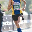 Atletism: Medalie de bronz pentru Marius Dumitru la Campionatul Balcanic de Cros