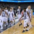 Baschet masculin: U-BT a pierdut meciul cu Steaua București