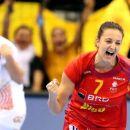 Handbalistele românce au învins Spania și s-au calificat în optimile CM