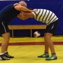 Trei juniori clujeni vor concura la Putna pentru Cupa României la lupte libere