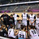 Baschetbalistele Universității Cluj joacă primul meci din 2018 pe teren propriu