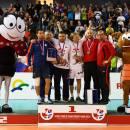 Campionatul Mondial de Footnet va avea loc în noiembrie la Cluj