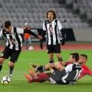 Opt meciuri de pregătire pentru FC Universitatea Cluj