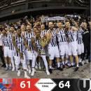 ClujToday.ro: U-BT a câştigat din nou Cupa României la baschet masculin