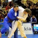 Șase sportivi ai Universității Cluj vor participa la open-urile de judo de la Roma și Viena