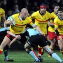 Rugby: România a spulberat Germania la Cluj