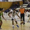 Baschet feminin: U Cluj joacă cu echipa din Alexandria în play-off