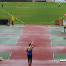 Atletism: Doi sportivi ai Universității Cluj participă la Campionatul Național de Aruncări Lungi