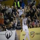 Baschet masculin: U-BT, înfrântă la Pitești