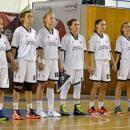 Baschetbalistele Universității Cluj încearcă să recupereze handicapul în fața Sepsi Sfântu Gheorghe
