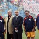 Supermeci pe ClujArena: Generația de Aur a Românie va juca cu Barcelona