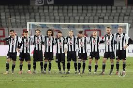 Universitatea Cluj a câștigat cu Perugia și a pierdut cu Rimini