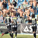 FC Universitatea Cluj joacă cu Chindia Târgoviște