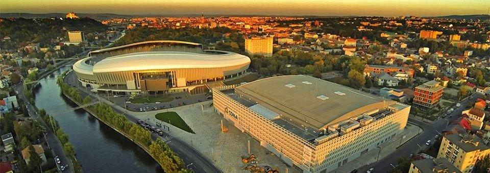 Sala Polivalentă din Cluj își schimbă numele