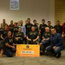 ClujToday.ro: Donatie record pentru sportivii paralimpici
