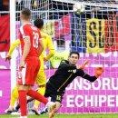 Fotbal în Liga Națiunilor: România a remizat cu Serbia