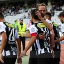 FC Universitatea Cluj a obținut prima victorie în deplasare