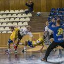 Handbal masculin: Început dezastruos pentru Universitatea Cluj