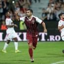 Culio vrea să își încheie cariera la CFR Cluj