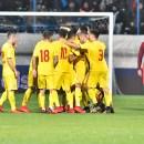 Fotbal: Naționala de tineret merge în stagiu de pregătire în Spania
