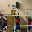 Volei masculin: Universitatea Cluj joacă cu Unirea Dej