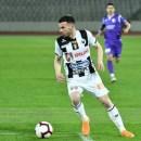 FC Universitatea Cluj, pregătită pentru meciul cu Dunărea Brăila