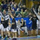 U-BT Cluj a câștigat medaliile de bronz în Liga Națională de Baschet Masculin