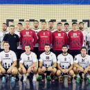 Handbal masculin: Universitatea Cluj a retrogradat din Liga Zimbrilor