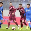 GSP: CFR Cluj l-ar putea schimba pe Alex Ioniță cu Alexandru Mateiu