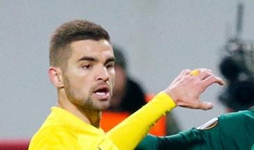 CFR Cluj l-a transferat pe Mateo Susic