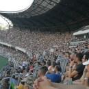 Universitatea Cluj, îngenuncheată de FC Hermannstadt