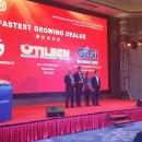 UTILBEN – SUNWARD, un parteneriat puternic pe piața de utilaje (P)