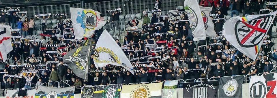 FC Universitatea Cluj a smuls un punct pe terenul Turris Turnu Măgurele