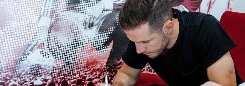 CFR Cluj îl vrea pe Alex Chipciu