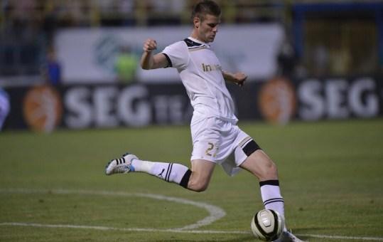 FC Universitatea Cluj a transferat un jucător de la CFR Cluj