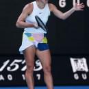Simona Halep, eliminată în semifinalele turneului Australian Open