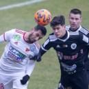 FC Universitatea Cluj, învinsă de echipa din Debrețin